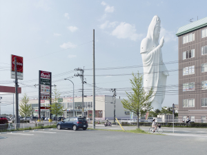 The Biggest Statues in the World Tower Over Everyday Life