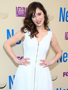 Zooey Deschanel is Pregnant: Six Reasons Why She'll Be a Great Mom