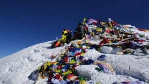 Climbers want Nepal 'to honour 2014 promise'