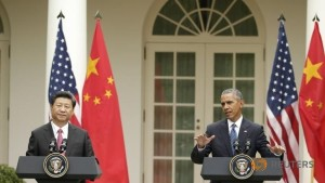 China tried to hack US firms even after cyber pact-CrowdStrike