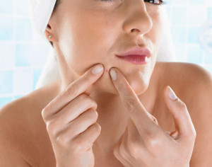 Things You Never Thought Causing Your Zits