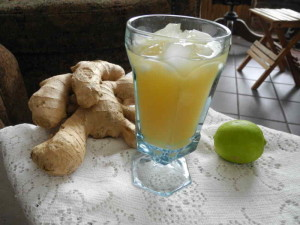 7 Reasons You Should Drink Ginger Juice in the Morning