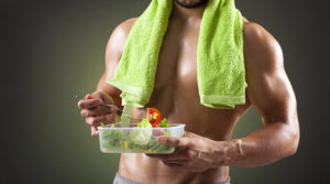 3 Vegetables That Help Build Muscle