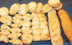 Bread Yeast Health Benefits and Sample Recipe