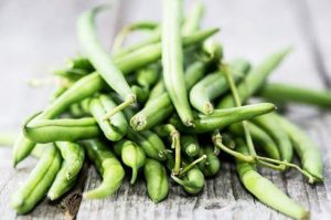 String Beans Health Benefits and Sample Recipe