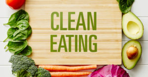 5 Tips For Clean Eating